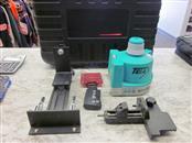 TRIAX MP40 SELF-LEVELING ROTATING LASER KIT